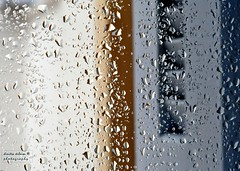 it is raining ... (dimitra_milaiou) Tags: life blue autumn winter light people fall love home window wet water glass lines rain weather architecture outside island greek drops nikon moments poetry day shadows time live traditional style greece rainy inside lovely minimalism raining andros separate dimitra d90 cyklades αγγλια μικρα milaiou