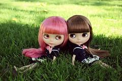 Twins ^^
