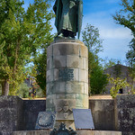 First King of Portugal - D Afonso I