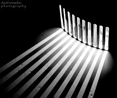 White Light (Dave Snowdon (Wipeout Dave)) Tags: light blackandwhite abstract lines form shape whitelight nationalsciencemuseum wipeoutdave canoneos1100d djs2013 davidsnowdonphotography