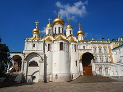 Kremlin, Moscow (ChihPing) Tags: travel blue russia moscow olympus kremlin omd   em5