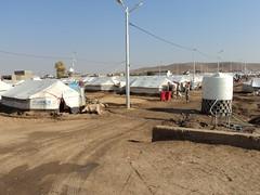 """Das Camp wird vom UNHCR unterstützt (Hohe Flüchtlingskommissar) • <a style=""""font-size:0.8em;"""" href=""""http://www.flickr.com/photos/65713616@N03/11046666106/"""" target=""""_blank"""">View on Flickr</a>"""