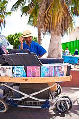 agadir souk - august 2013 (StefanoMajno) Tags: ocean music travelling colors by canon palms islam any agadir morocco lp marocco souk feeling seller means stefano majno thephotographyblog
