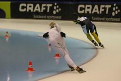 2B5P1025 (rieshug 1) Tags: marathon heerenveen schaatsen speedskating thialf marathonschaatsen eisschnelllauf marathoncup2 schaatspeloton