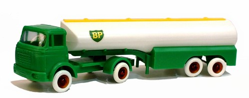 Bourbon Berliet GAK tanker