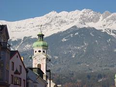 Innsbruck, Austria (Guenther Lutz) Tags: impact