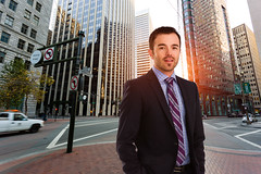 Looking good in San Francisco (dav.d) Tags: sanfrancisco sunset portrait male corporate modeling headshots