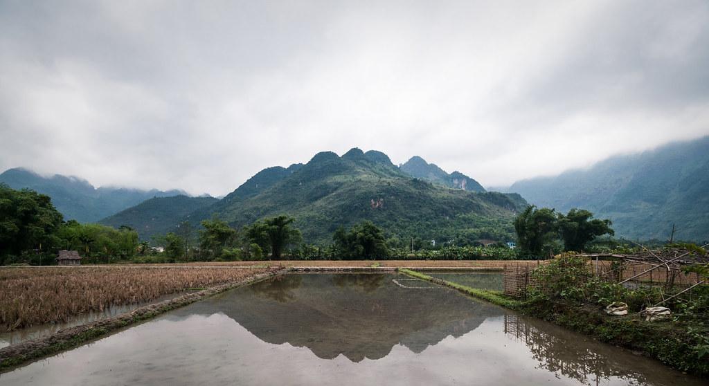 Mai Chau, Vietnam by Vincent Ferron xplo, on Flickr
