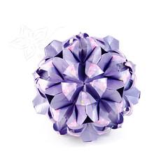 Jaciara (_Ekaterina) Tags: flowers paper origami violet modular paperfolding origamipaper folding unit modularorigami kusudama unitorigami оригами кусудама jaciara kusudamaorigami lukashevaekaterina lukasheva ekaterinalukasheva бумажный multimodular екатериналукашева 30модульнаякусудама 30unitmodel