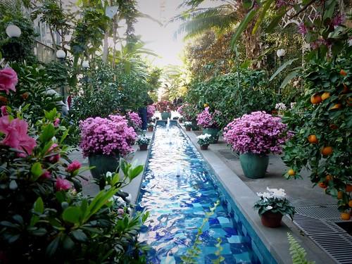 US Botanic Garden, Washington DC, USA