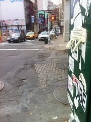 IMG_1929 (ube1kenobi) Tags: streetart art graffiti stickers urbanart stickertag ube sanfranciscograffiti slaptag newyorkgraffiti losangelesgraffiti sandiegograffiti customsticker ubeone ubewan ubewankenobi ubesticker ubeclothing