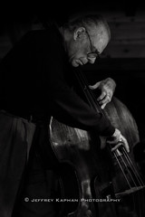 one man's dream... (JKaphan Studios) Tags: musician music monochrome blackwhite jazz wyoming concertphotography jacksonhole nikond700 nikon2470