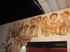(amandalisouza) Tags: restaurante fortaleza decoração parede músicos