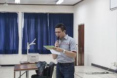 Temu Alumni Teknik Sipil '76 dan '71 di Kampus Unpar 8 Maret 2014