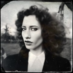 Marina (Braca Nadezdic) Tags: portrait iphone hipsta