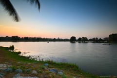DSC_0803 (rhu dua) Tags: sunset landscape nikon edited sigma lee 1020 kedah hoya nd8 jitra singlejpeg d7100 gnd09s
