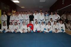 Zgrupowanie kadry pomorza 8-9 marzec 2014