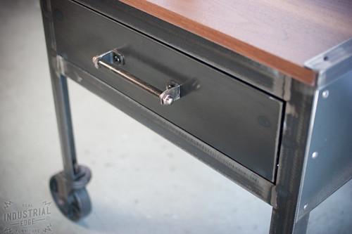 Custom Door Pulls, Door Handle, Handmade Door Handle, Industrial Door Pull,  Industrial