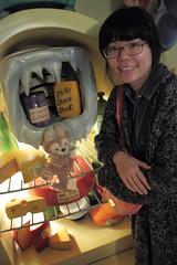 IMG_0757 Minnie's House (vicjuan) Tags: japan geotagged chiba 日本 tokyodisneyland 千葉県 urayasu tokyodisneyresort 東京ディズニーランド 東京ディズニーリゾート 浦安市 20140421 geo:lat=35630086 geo:lon=139878952