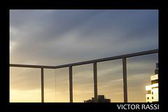 Por do Sol (victorrassicece 2 millions views) Tags: pordosol brasil canon américa natureza urbano goiânia anoitecer goiás colorida américadosul 2014 canonef50mmf18ii 20x30 luznatural rebelxti canoneosdigitalrebelxti parqueflamboyant