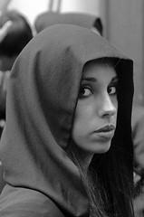 La Soledad (Cazador de imgenes) Tags: santa street espaa woman primavera girl female photo donna spring mujer spain nikon chica candid streetphotography week streetphoto procession espagne semana zamora dama spanien spagna semanasanta spanje ragazza holyweek spania 2014  castillaylen prozession spange karwoche semainesainte castileandlen d7000 castilleetlen kastilienundlen santasemaine saintekarwocheholy