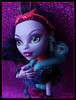 Jane Boolittle (Zompi) Tags: monster high doll dolls jane mh monsterhigh boolittle