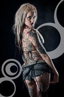 Luna Trashdoll