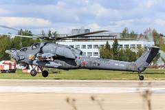 Mi-28N (RealHokum) Tags: helicopter havoc kubinka russianairforce mi28n ef200400