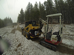 corral-140506-04 (TAMBA Tahoe) Tags: california mountain lake bike construction south may trails tahoe trail area built corral association 2014 tamba
