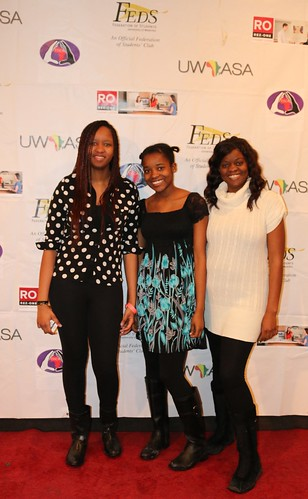 TRACES 2015: Red Carpet
