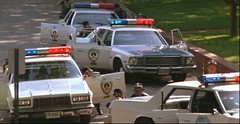 Taps - 1976 Plymouth Gran Fury Police Car (dfirecop) Tags: show car movie picture plymouth police taps tomcruise 1976 granfury dfirecop