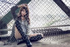 momo (小智的天空(JR Chang)) Tags: girl model momo nikon taiwan jr d800e