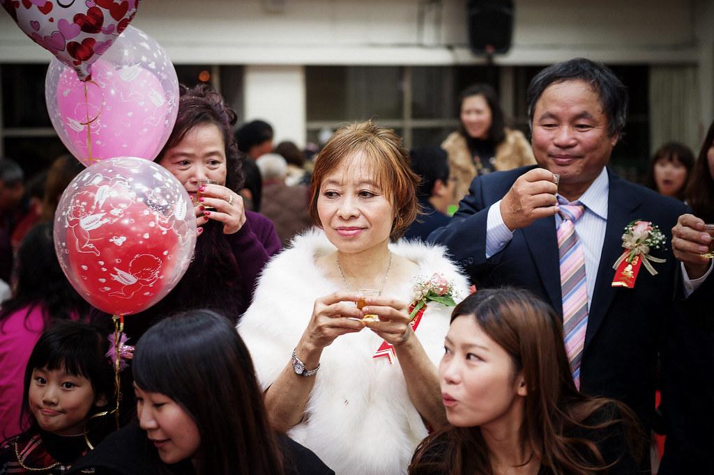 明政&安琳Wedding-307