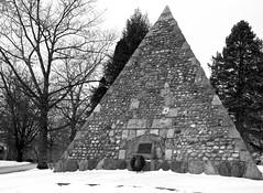 Woodlawn Cemetery, Toledo, OH (snafu215) Tags: ohio cemetery pyramid toledo woodlawncemetery toledooh ohiocemeteries gunckel toledocemeteries