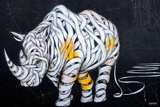 art in the street !!!!