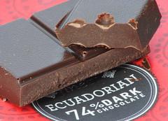 Mmmmm Chocolate ! (Clint__Budd) Tags: chocolate macromonday