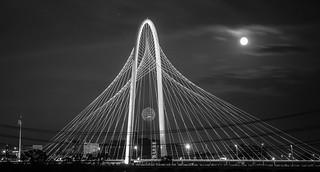 Friday 13th Full Moon over Bridge_7018
