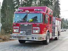 Burnaby Fire Department Engine 7 (Canadian Emergency Buff) Tags: canada classic fire engine 7 columbia burnaby british brit e7 firedept department firedepartment bfd spartan gladiator smeal burnabyfiredepartment burnabyfire burnabyfiredept