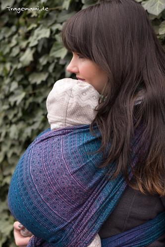Didymos Tragetuch Baby Wrap Indio Sole Occidente A Photo On