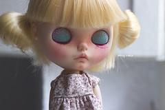 Hope (Emilys Dolls) Tags: bigeyes doll blythe blythedoll customblythe customdoll dollcustom blythecustom blythetakara dollcollector blythecollector blytheneo blythepink scottymum pinkdollyday