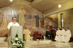 Liturghia de la sanctuar (3)