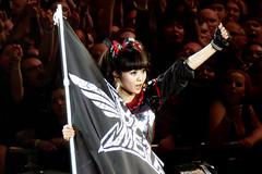 Moametal, Babymetal, Wembley Arena, London, UK (rmk2112rmk) Tags: uk london kawaii moa wembleyarena metalresistance babymetal moametal moakikuchi