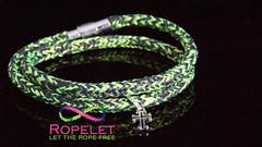 DSC09470 (Ropelet Bracelets) Tags: jewelry wrist handmadejewelry handmadebracelet ropebracelet wristwear sailorbracelet surferbracelet climbingbracelet ropelet