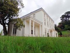 Greenway House, Agatha Christie's House (crashcalloway) Tags: house home literary devon writer author murdermystery greenway paignton agathachristie southwestengland crimefiction greenwayhouse