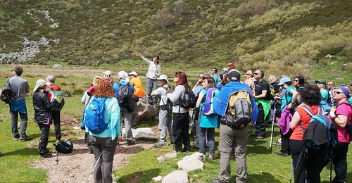 Glaciares Campurrianos (Cantabria) Fotografía Tomás Sanz