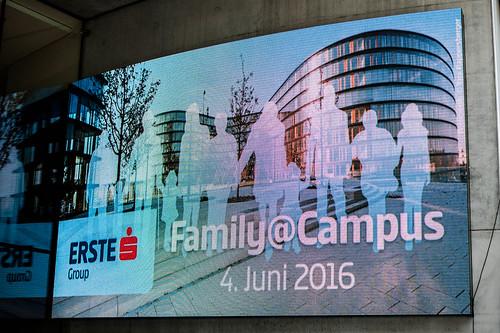 Familyday @ErsteCampus