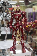 20160514_kaiyodo-1 () Tags: toy actionfigure model ironman hobby figure avengers  kaiyodo      revoltech       movierevo