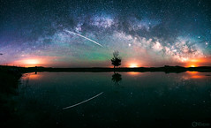 ISS Passover Panorama (onelapse) Tags: longexposure travel trees panorama tree nature colors bulb night dark stars landscape star cool colorful darkness vibrant sony scenic atmosphere astro fullmoon nighttime galaxy astrophotography nights astronomy nightsky newmoon tamron constellations nightscapes darksky lightpollution milkyway 2016 starscapes sonyalpha mirrorless sonya7r sonya7rii a7rii tamron1530 a7r2 astrophotographystacking astrophotographytips darkysky