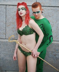 2015-03-14 S9 JB 87944#coht30 (cosplay shooter) Tags: anime comics comic cosplay manga lisa leipzig batman cosplayer poisonivy rollenspiel roleplay lbm 100b leipzigerbuchmesse 2015061 2015183 x201606