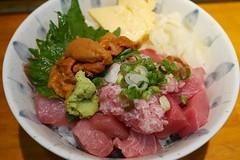 (lulun & kame) Tags: fish japan tokyo asia   japanesefood asianfood   lumixg20f17